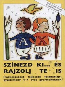 Gyermekek fejlesztésével foglalkozó könyvek