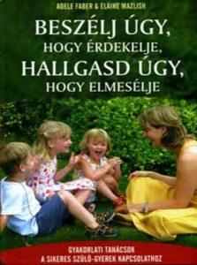 Gyermekneveléssel kapcsolatos könyvek